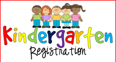 Kindergarten Registration 2018-19 image