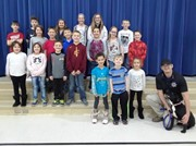 Students of the Month - January