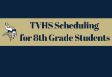 TVHS Course Scheduling