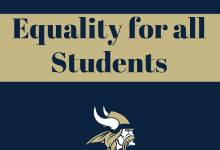 Equality for all Students