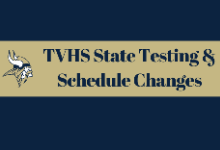 TVHS State Testing